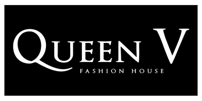 Queen V Fashion House logo