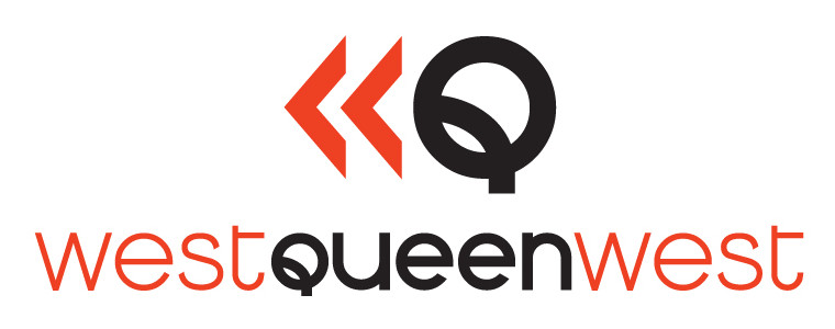 West Queen West logo