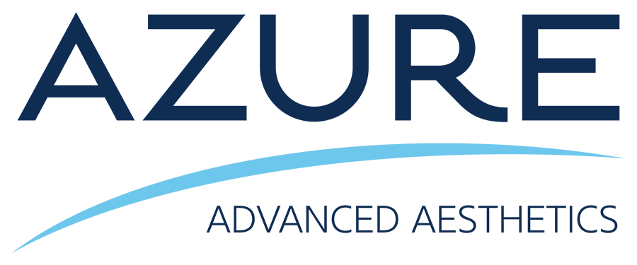 Azure Advanced Aesthetics logo