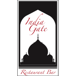 India Gate Restaurant logo