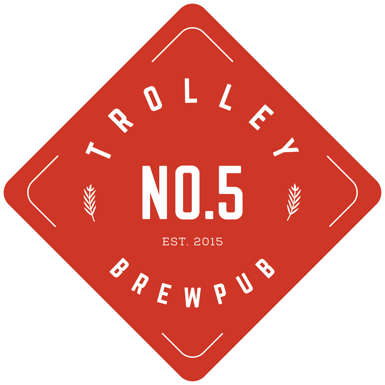 Trolley 5 logo