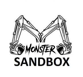 Monster Sandbox logo