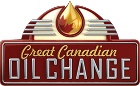 Great Canadian Oil Change Regina logo