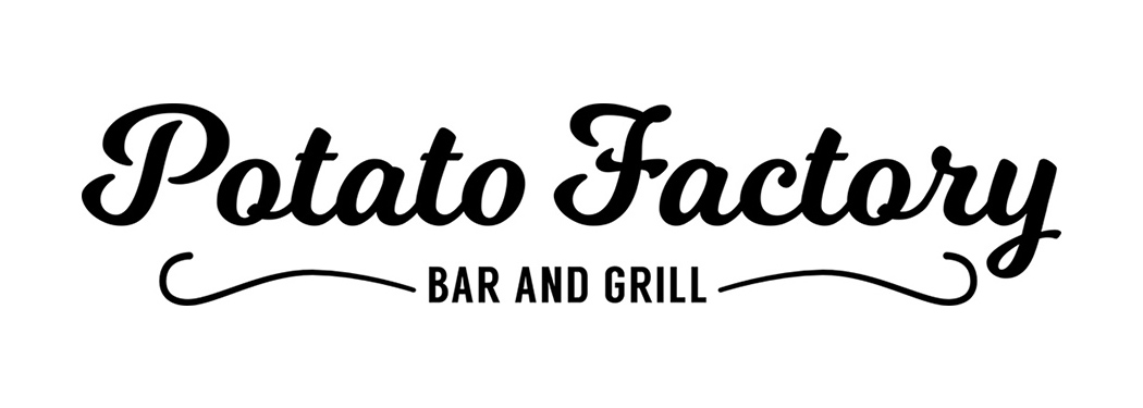 Potato Factory logo