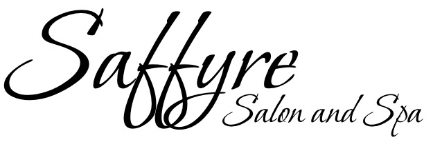 Saffyre Salon and Spa logo