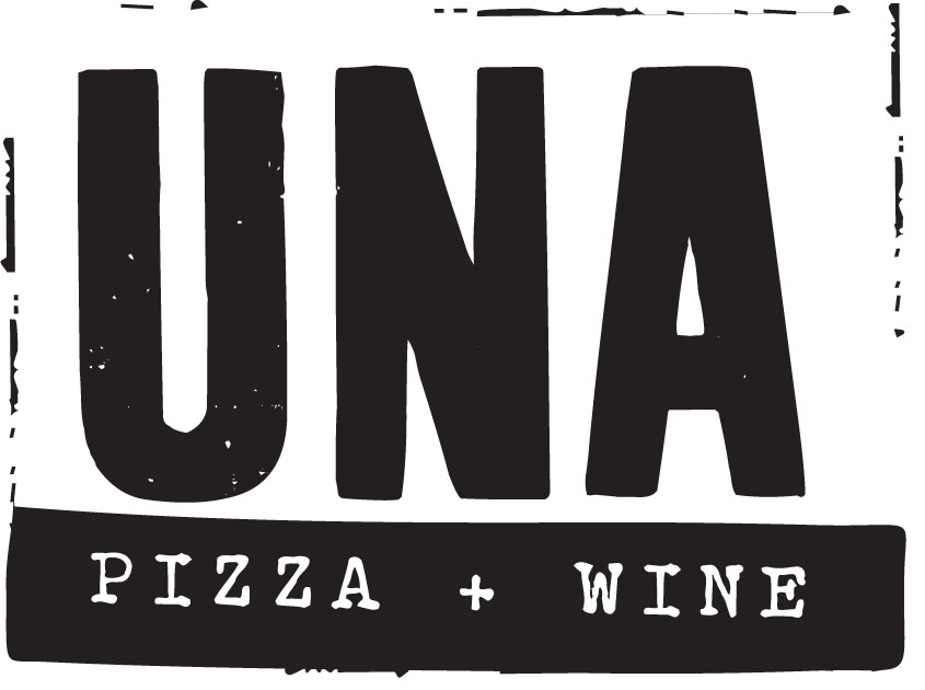 UNA Pizza + Wine - Calgary logo