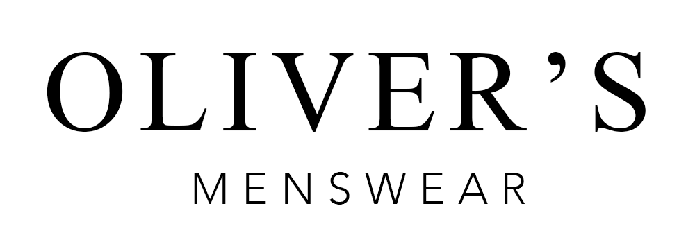 Oliver's Mens Wear logo