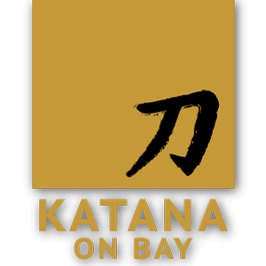 Katana on Bay  logo