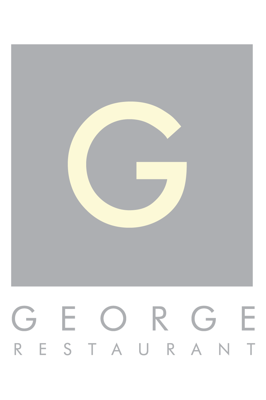 GEORGE Restaurant logo