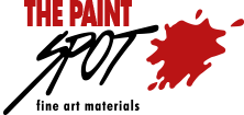 The Paint Spot logo
