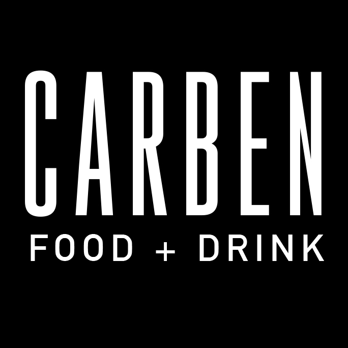 Carben Food + Drink logo