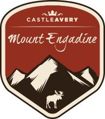 Mount Engadine Lodge logo