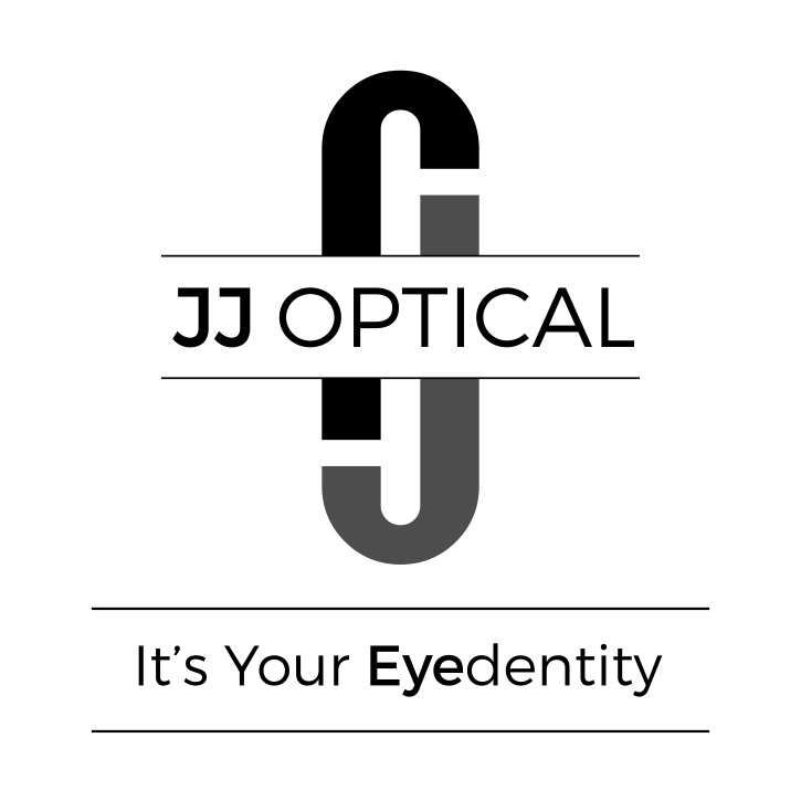 JJ Optical logo