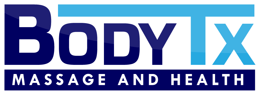 BodyTx Massage and Health logo