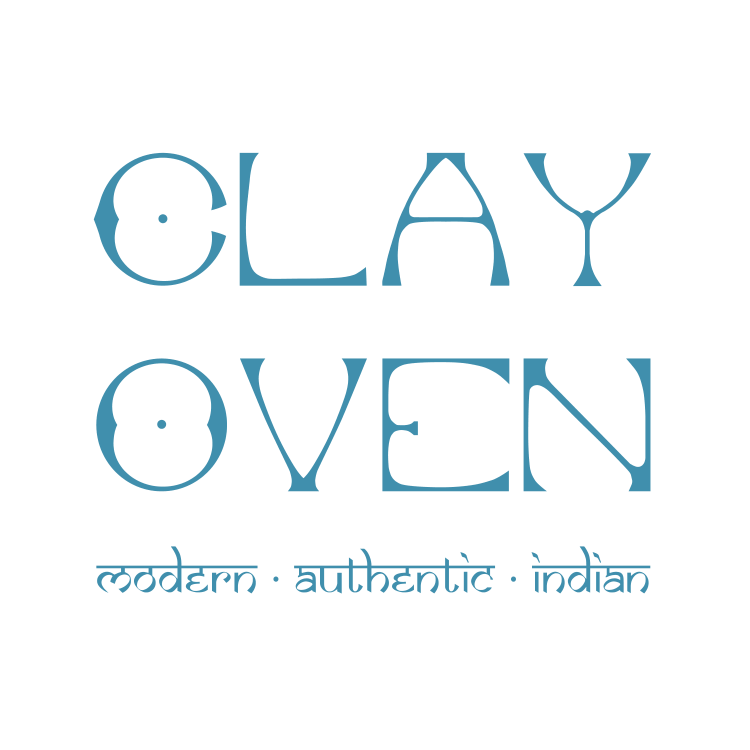 Clay Oven logo