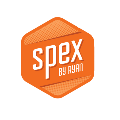 SPEX By Ryan logo