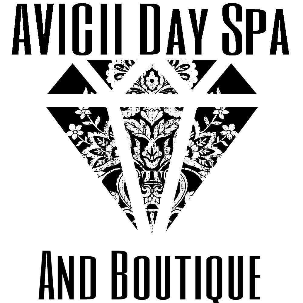 Avicii Day Spa and Boutique logo