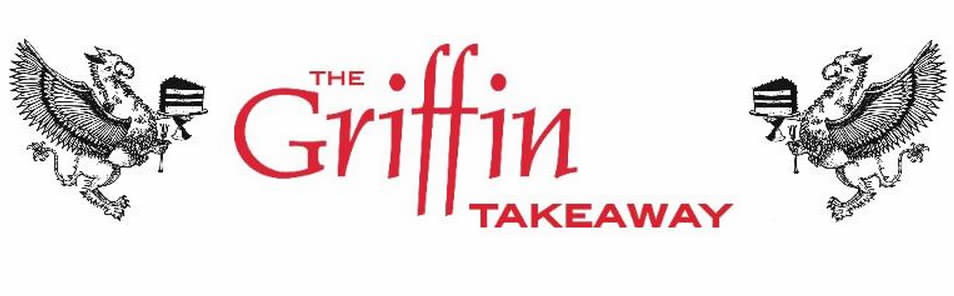 The Griffin Takeaway logo