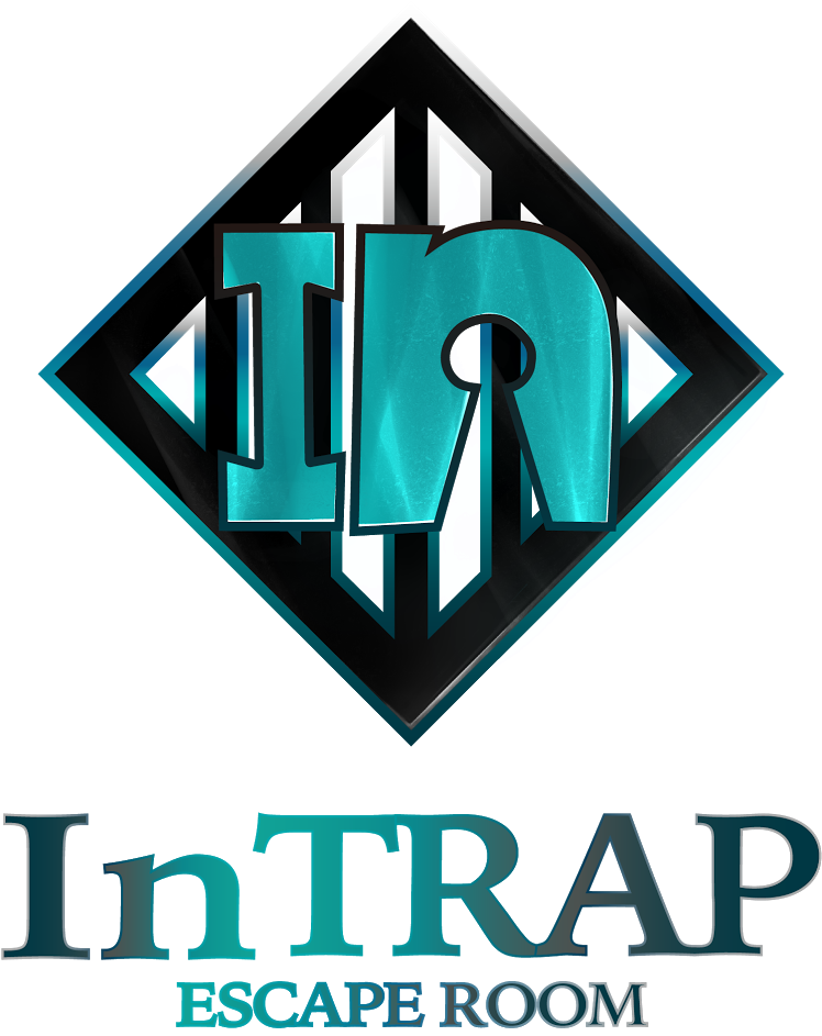 Intrap Escape Room logo