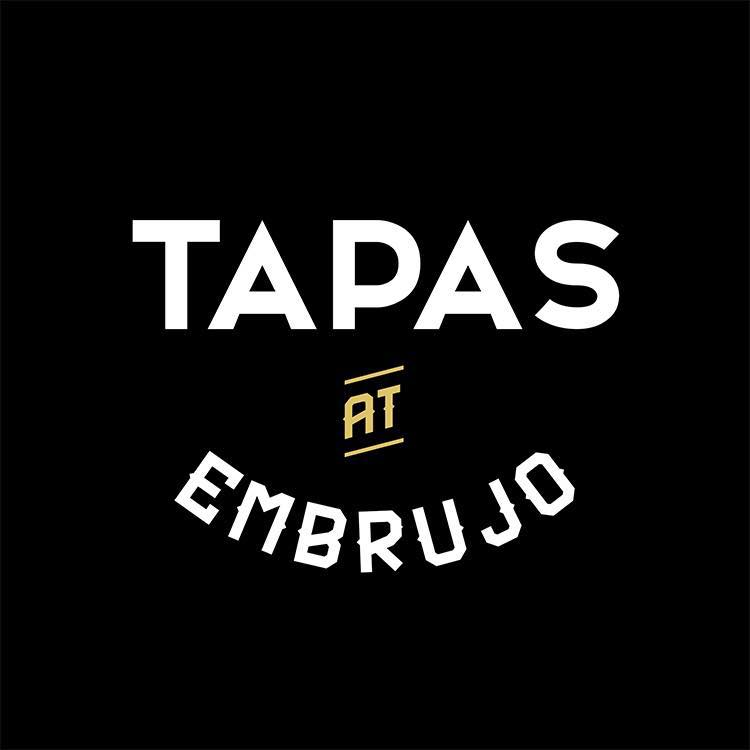 Tapas at Embrujo logo